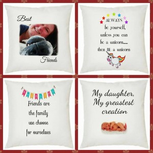 Personalised Cushions By Gallery Gifts
