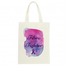 Fibromyalgia Awareness, Tote (Fibro Fighter)