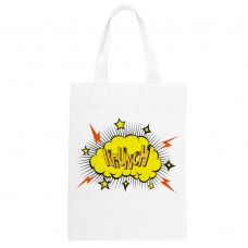 KRUNCH Tote Bag