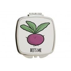 Beets Me Mirror Compact