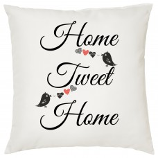 Home Tweet Home Decorative Cushion