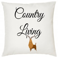 Country Living, Decorative Cushion