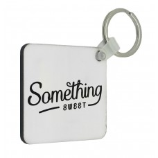 Something Sweet Key Ring