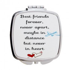 Best Friends Forever, Mirror Compact