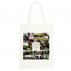 Personalised Photo Collage Tote Bag