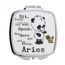 Aries Mirror Compact
