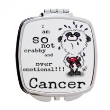 Cancer Mirror Compact