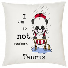 Taurus Decorative Cushion