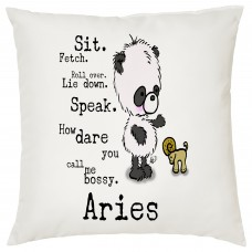 Aries Decorative Cushion