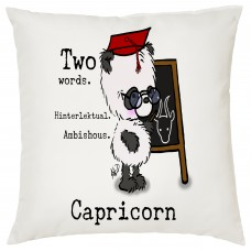 Capricorn Decorative Cushion