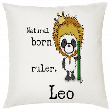 Leo Decorative Cushion
