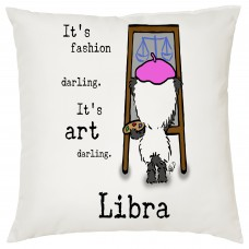 Libra Decorative Cushion