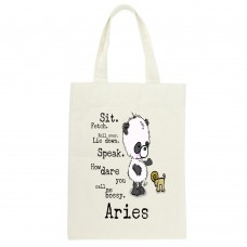 Aries Tote Bag