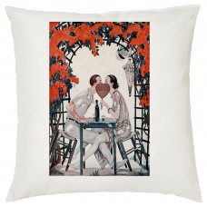 True Love Decorative Cushion