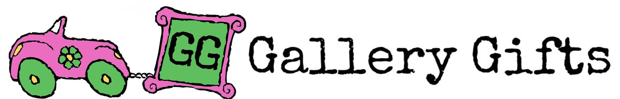 Gallery Gifts Logo